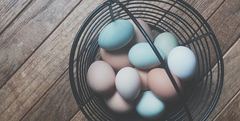 diy egg coloring