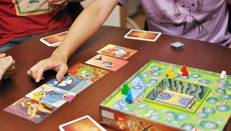 best board games for families